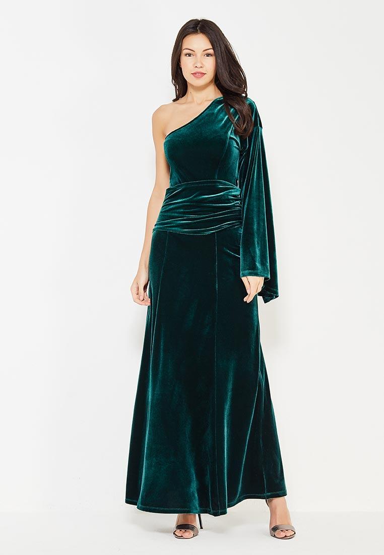 Вечернее / коктейльное платье TrendyAngel TAFW18D0005