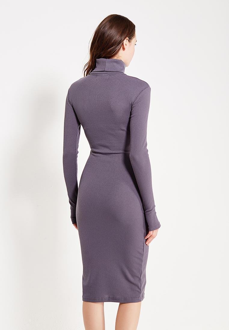 Вязаное платье TrendyAngel TAFW18D0007: изображение 3