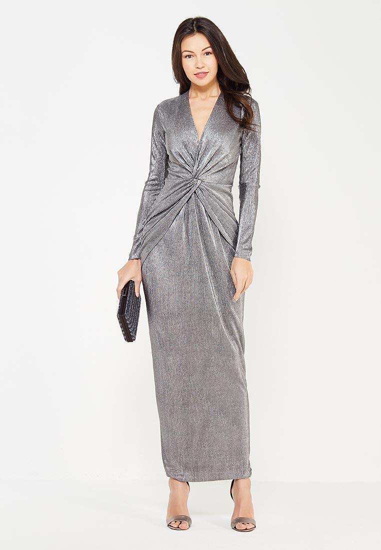Вечернее / коктейльное платье TrendyAngel TAFW18D0011