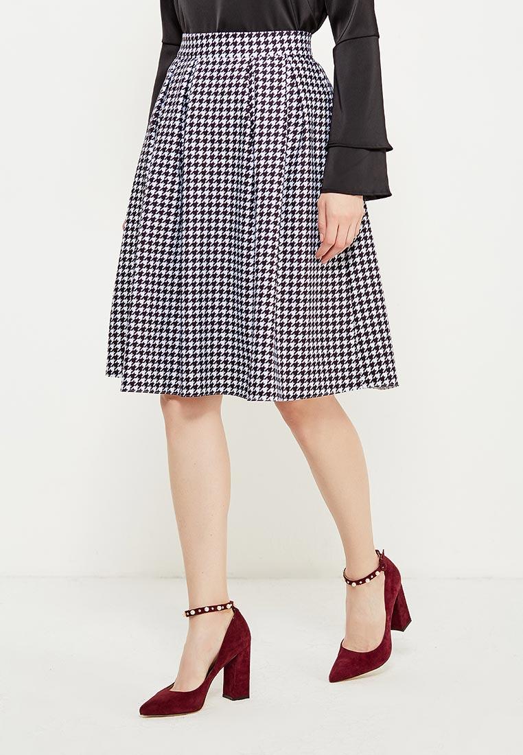 Широкая юбка TrendyAngel TAFW18S0003