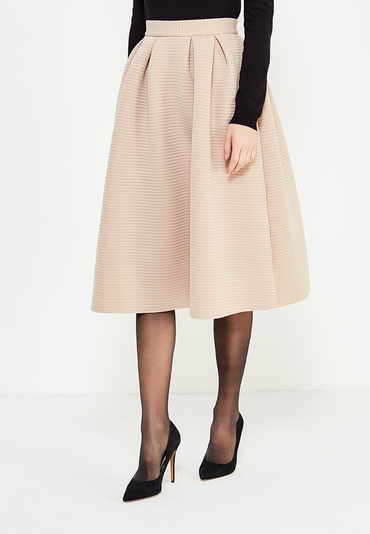 Широкая юбка TrendyAngel TAFW18S0002
