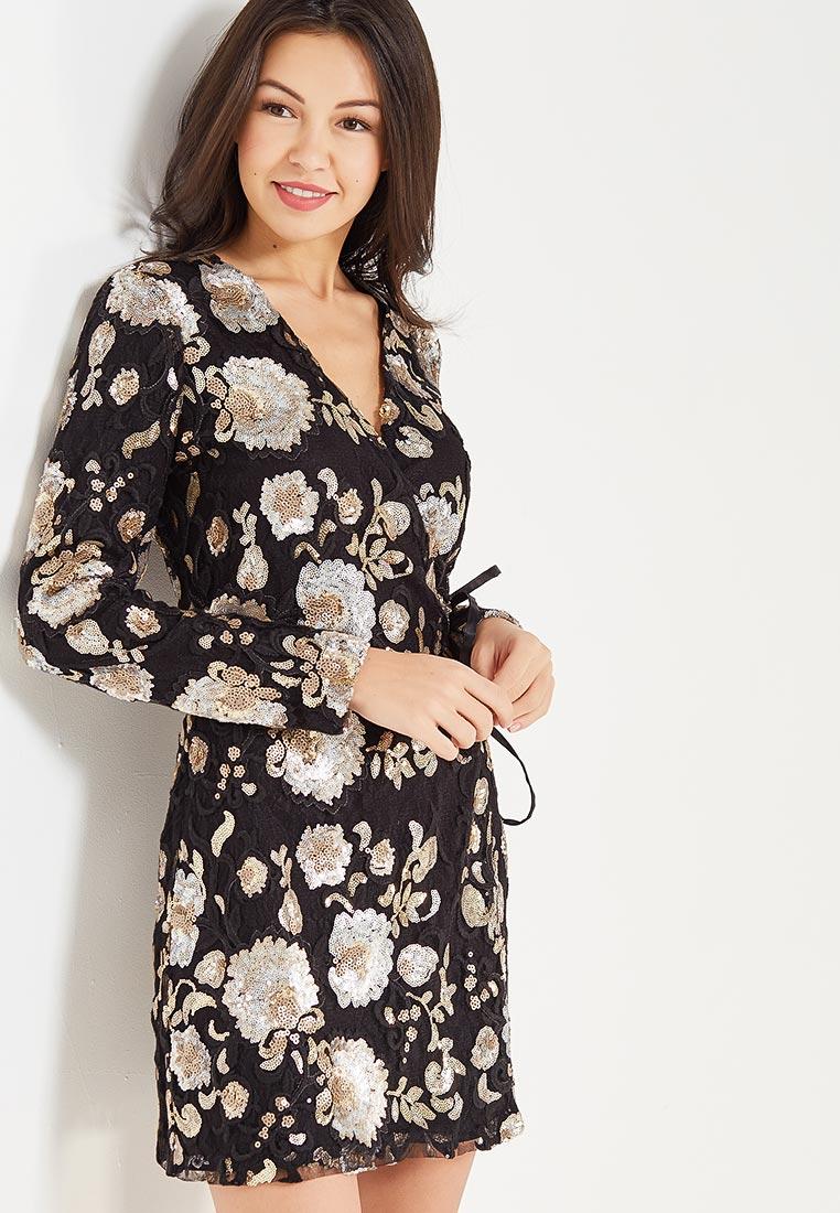 Вечернее / коктейльное платье TrendyAngel TAFW18D0032NY
