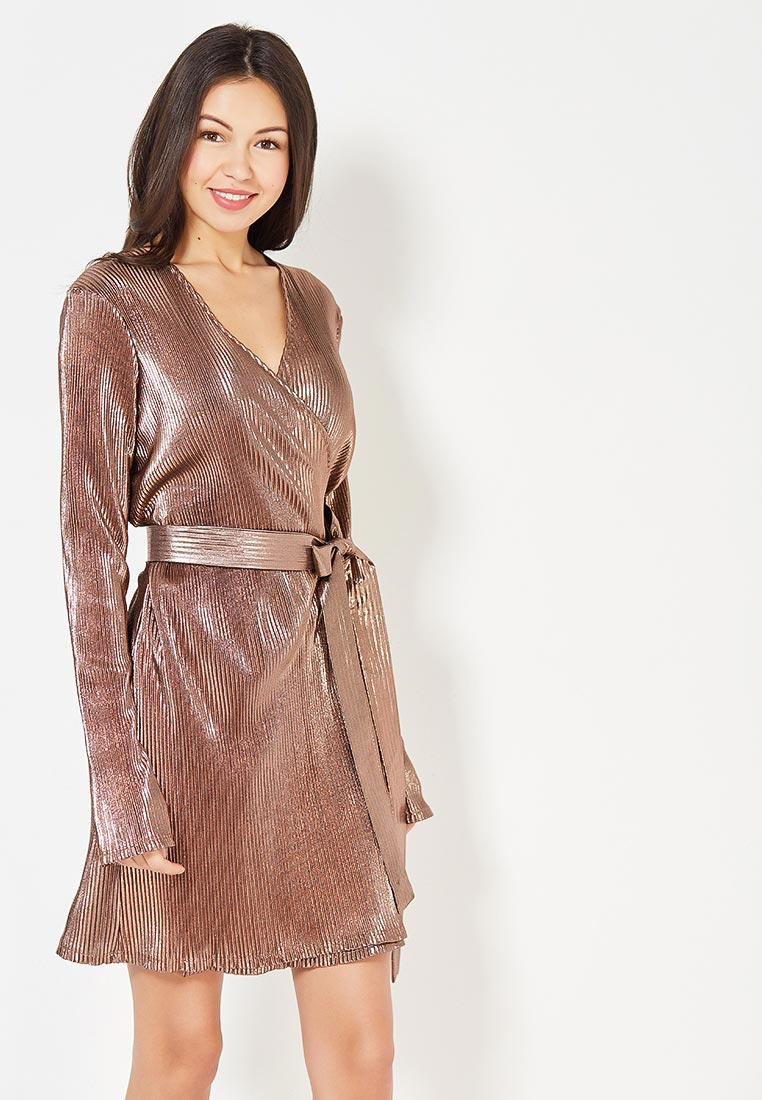 Вечернее / коктейльное платье TrendyAngel TAFW18D0033NY