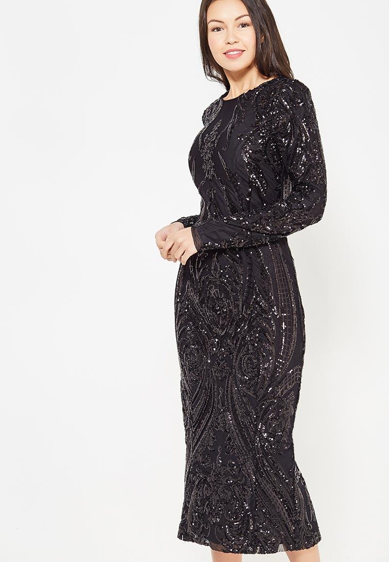Вечернее / коктейльное платье TrendyAngel TAFW18D0037NY