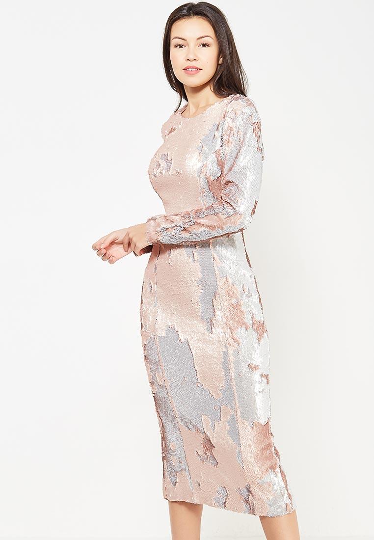 Вечернее / коктейльное платье TrendyAngel TAFW18D0039NY
