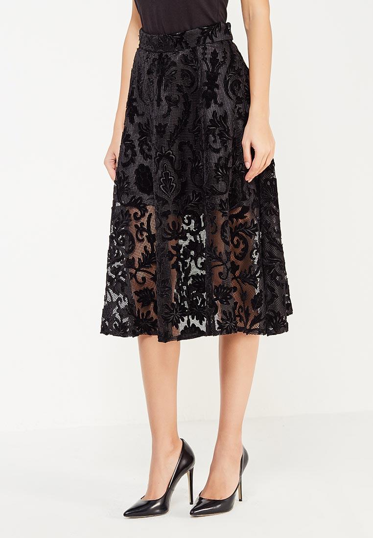 Широкая юбка TrendyAngel TAFW18S0038NY