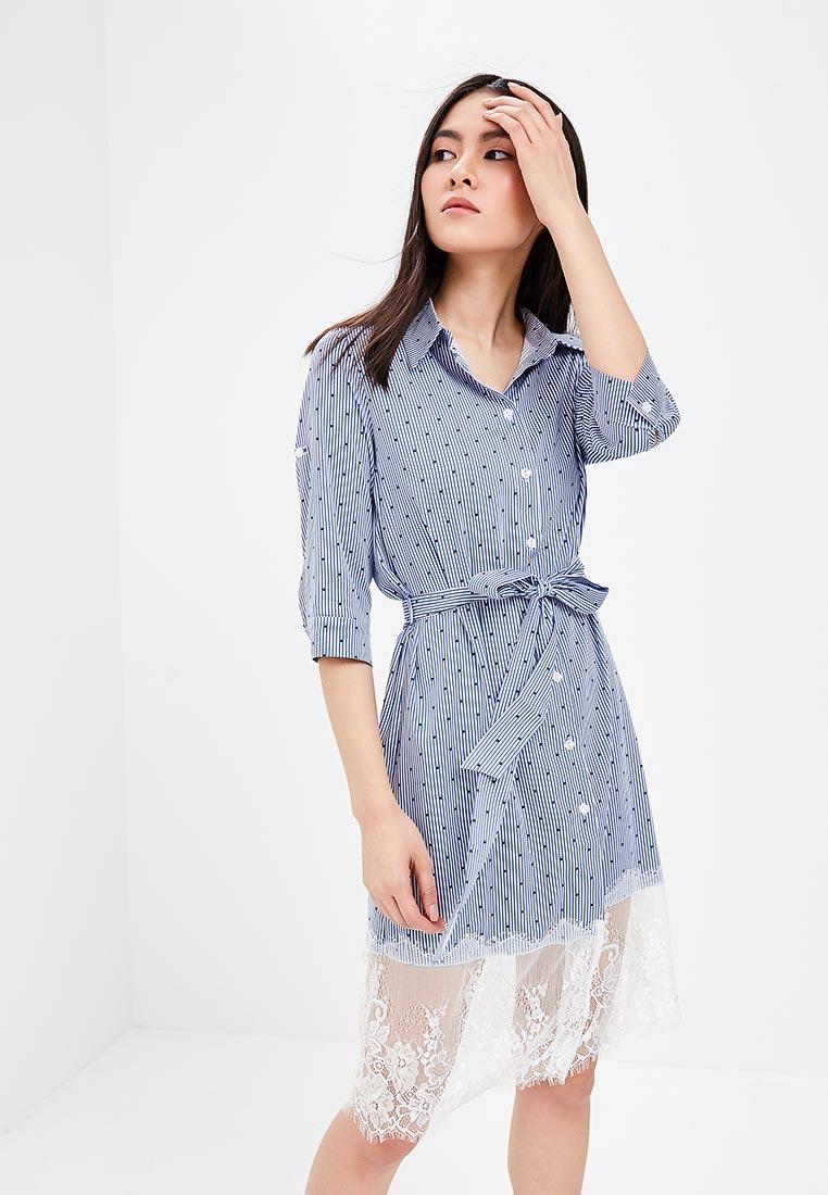 Платье TrendyAngel TASS18D0015