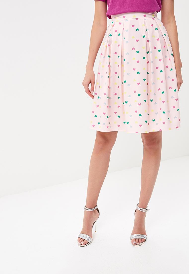 Широкая юбка TrendyAngel TASS18S0001b