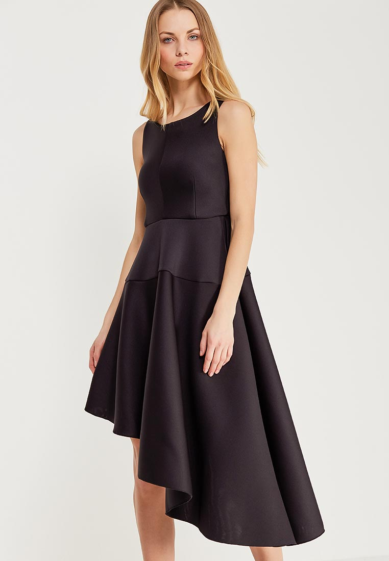Вечернее / коктейльное платье TrendyAngel (Тренди Энджел) TASS18D0016