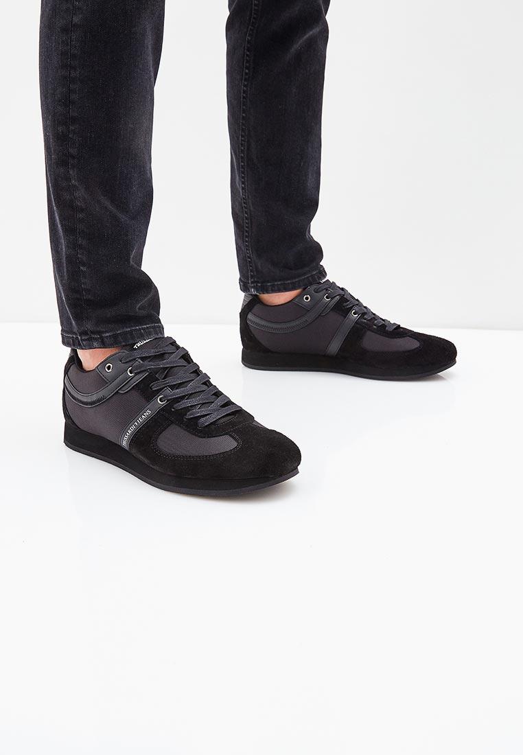 Мужские кроссовки TRUSSARDI JEANS (Труссарди Джинс) 77a00068: изображение 5