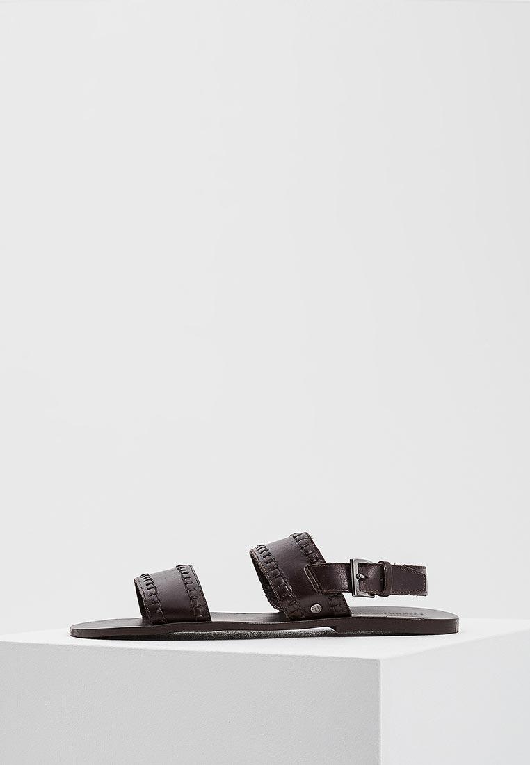 Мужские сандалии Trussardi Jeans (Труссарди Джинс) 77a00089
