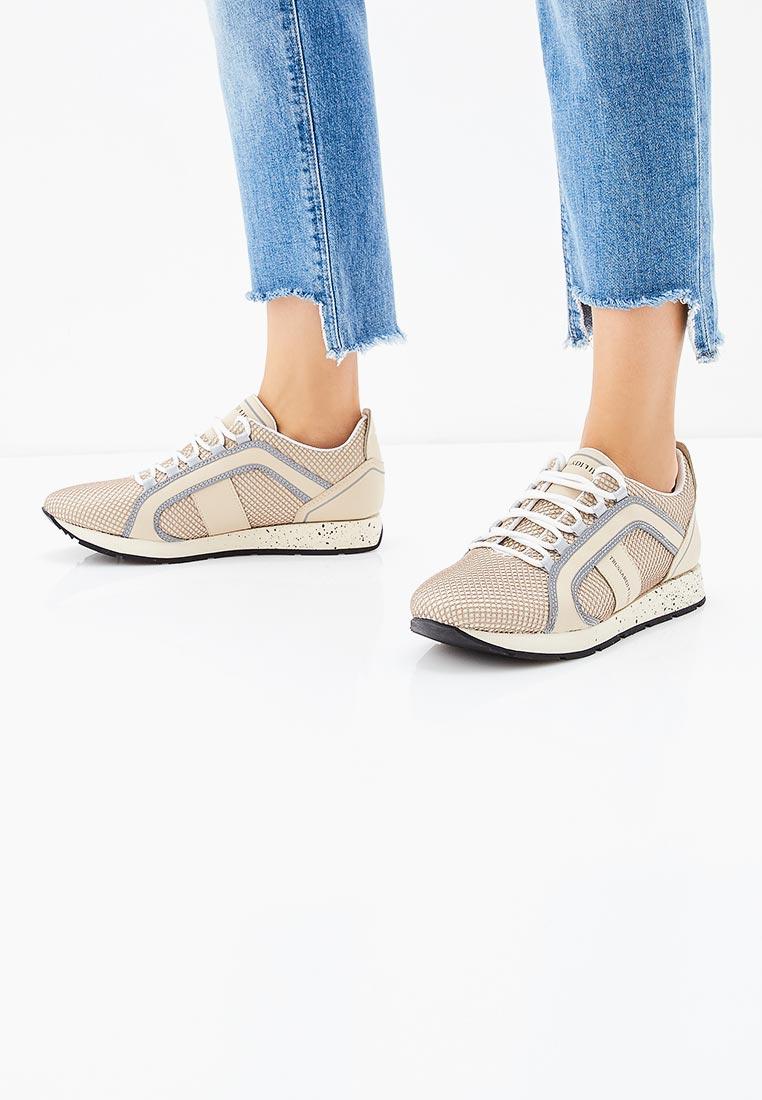 Женские кроссовки TRUSSARDI JEANS (Труссарди Джинс) 79A00141: изображение 6