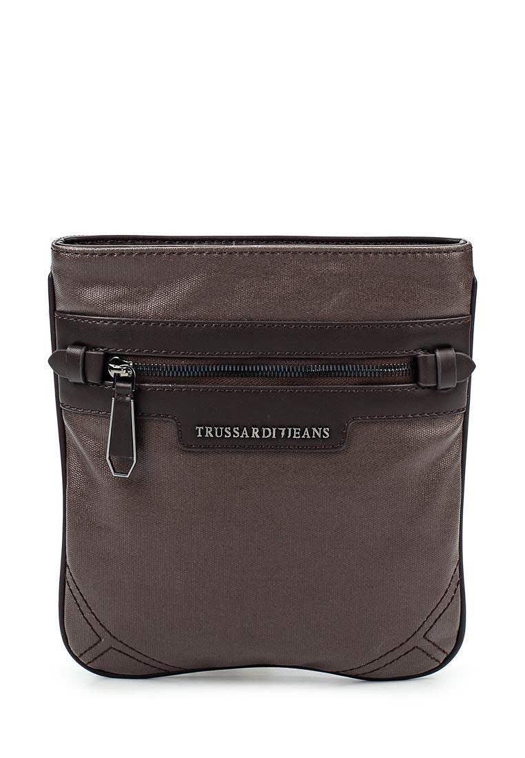 Сумка TRUSSARDI JEANS (Труссарди Джинс) 71b678xx