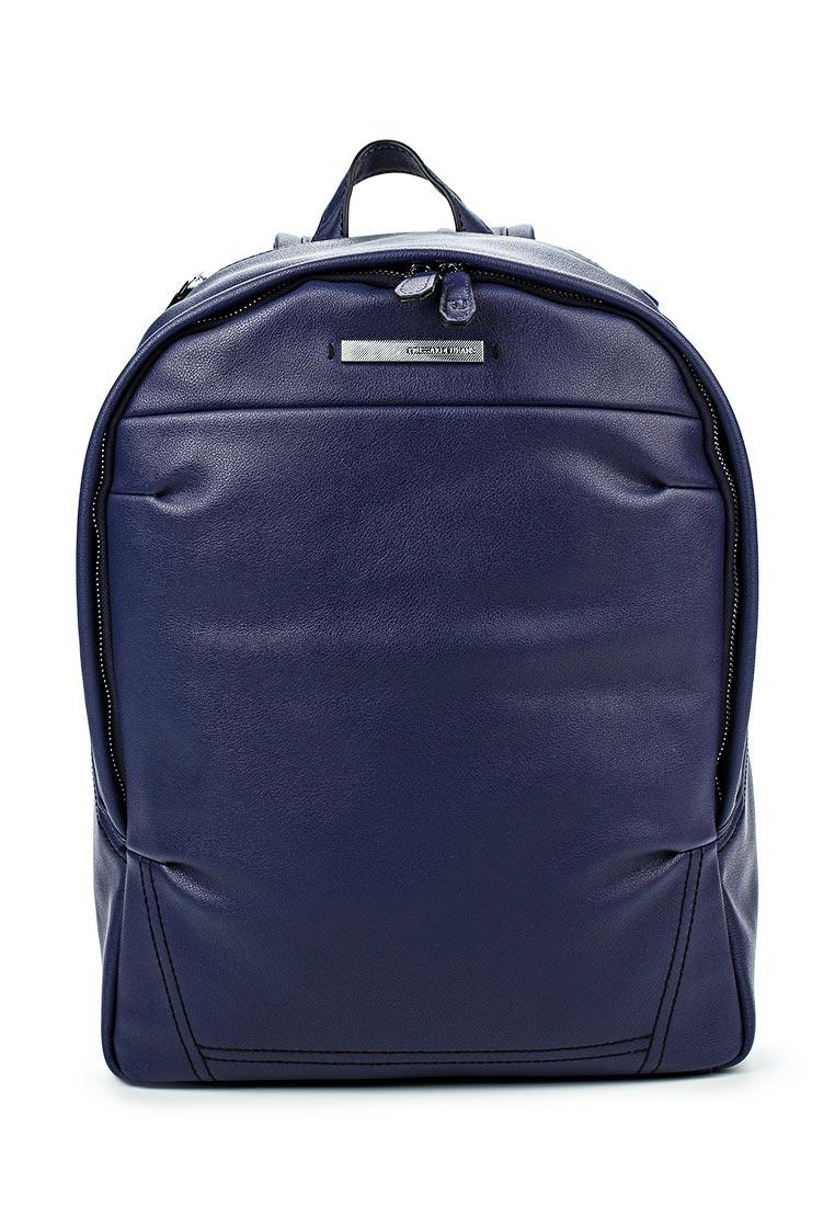Городской рюкзак TRUSSARDI JEANS (Труссарди Джинс) 71ba18
