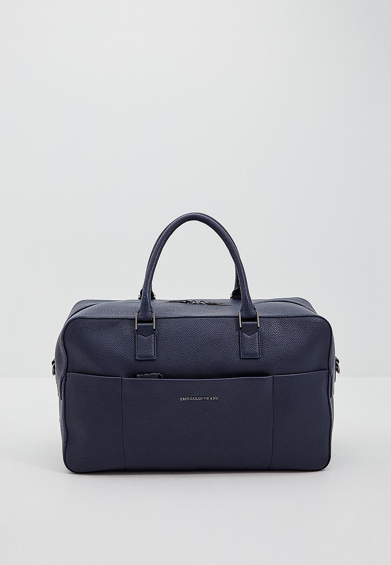 Дорожная сумка TRUSSARDI JEANS (Труссарди Джинс) 71b00012