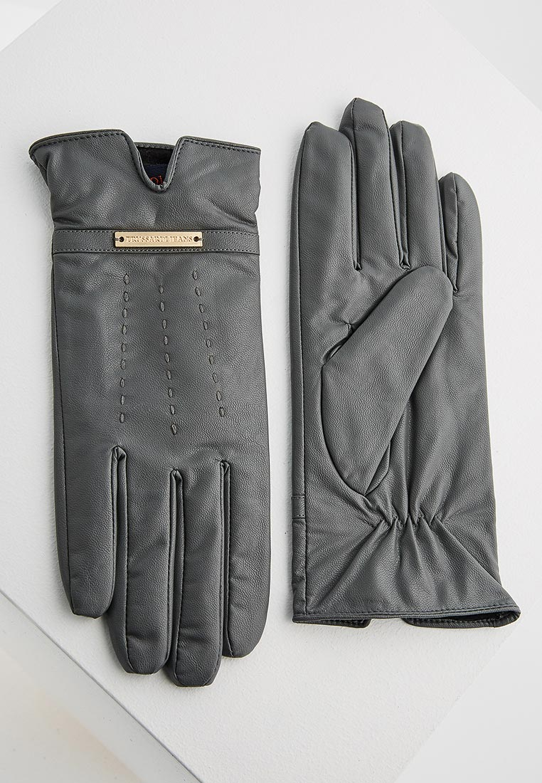 Женские перчатки Trussardi Jeans 59z00032