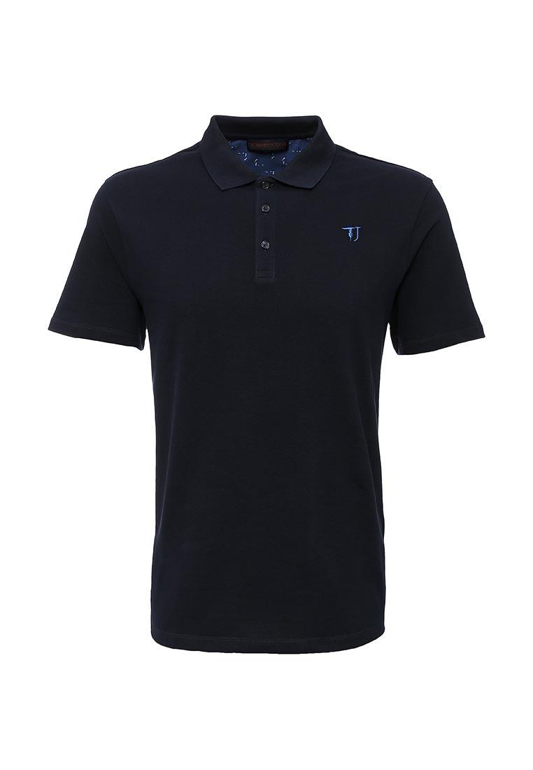 Мужские футболки поло Trussardi Jeans 52T00XX