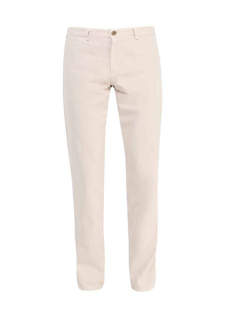Мужские брюки TRUSSARDI JEANS (Труссарди Джинс) 52p01ed