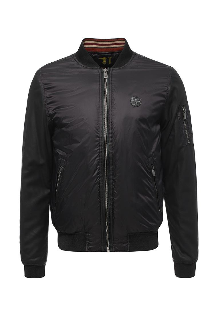 Куртка TRUSSARDI JEANS (Труссарди Джинс) 52s00037