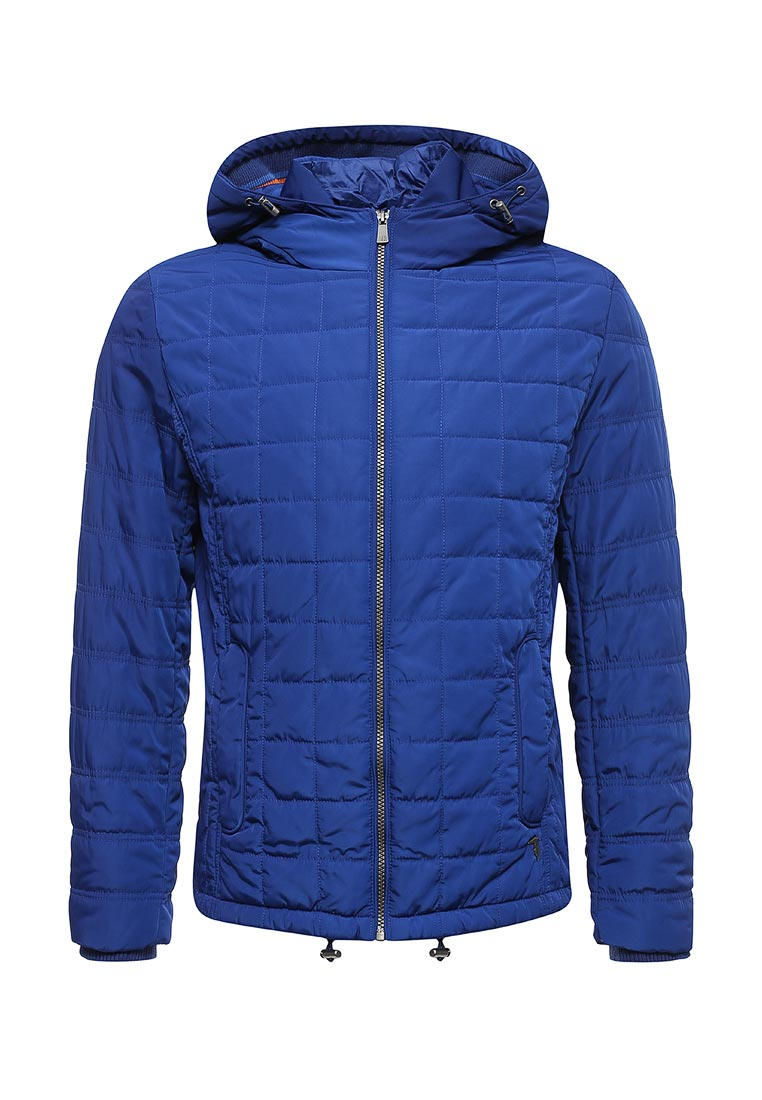 Куртка Trussardi Jeans 52s00049