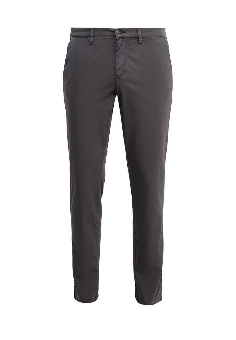 Мужские брюки TRUSSARDI JEANS (Труссарди Джинс) 52p00000