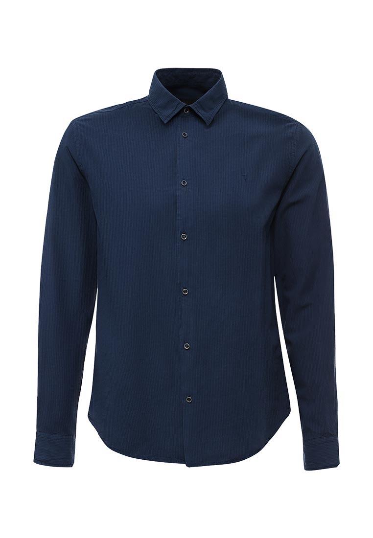 Рубашка с длинным рукавом Trussardi Jeans 52C00012