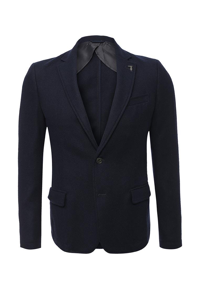 Пиджак Trussardi Jeans 52H00010