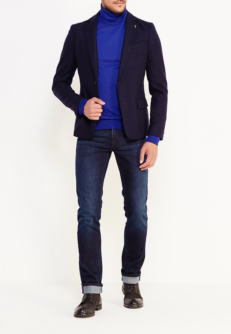 Trussardi Jeans (Труссарди Джинс) 52H00010: изображение 2