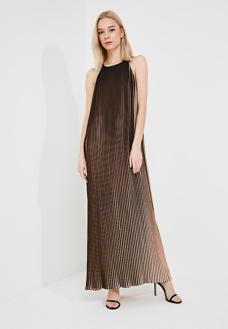 Платье TRUSSARDI JEANS (Труссарди Джинс) 56D00095
