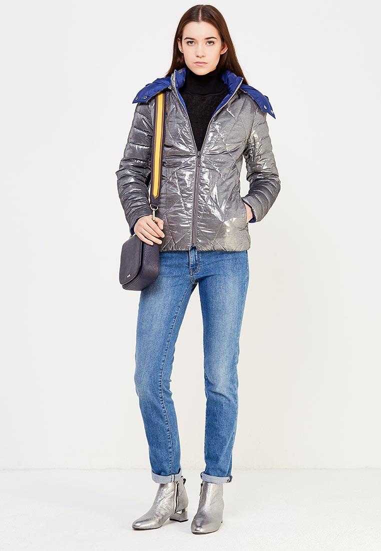 Куртка TRUSSARDI JEANS (Труссарди Джинс) 56S00020