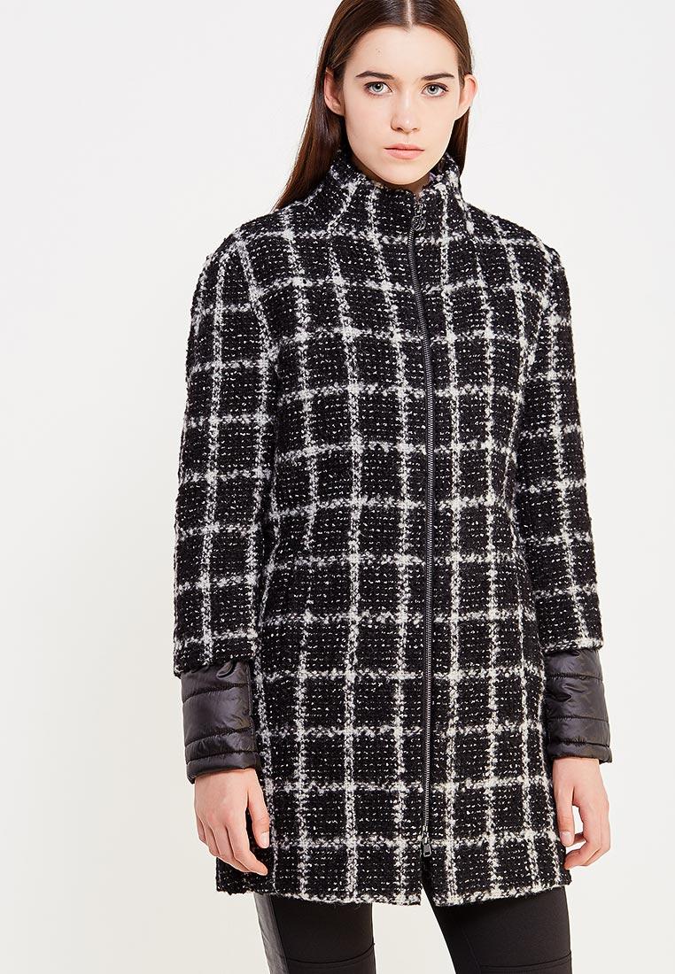 Женские пальто TRUSSARDI JEANS (Труссарди Джинс) 56S00045