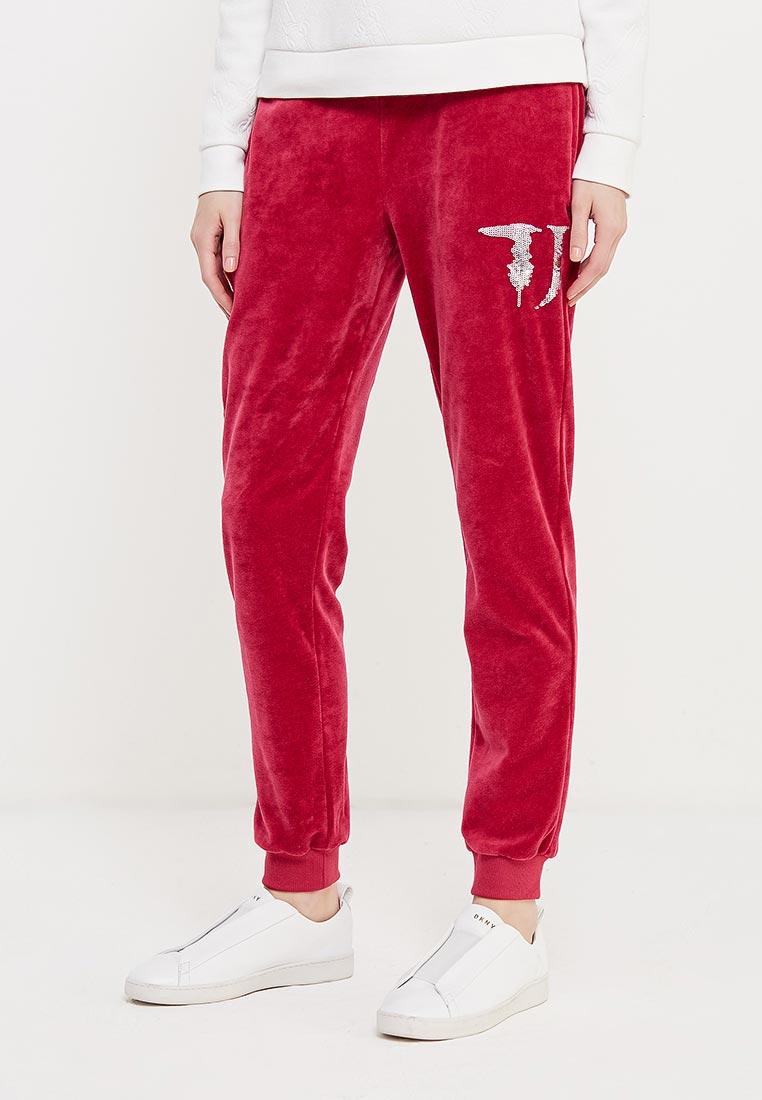 Женские спортивные брюки TRUSSARDI JEANS (Труссарди Джинс) 56P00009