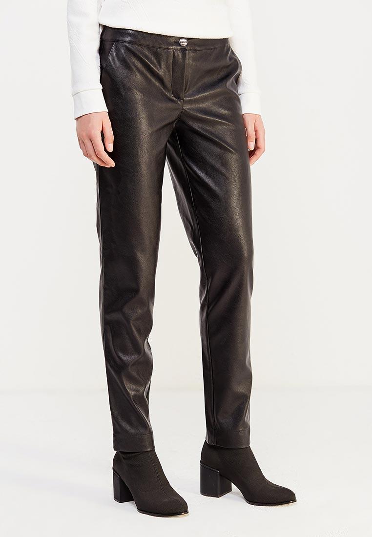 Женские зауженные брюки TRUSSARDI JEANS (Труссарди Джинс) 56P00000