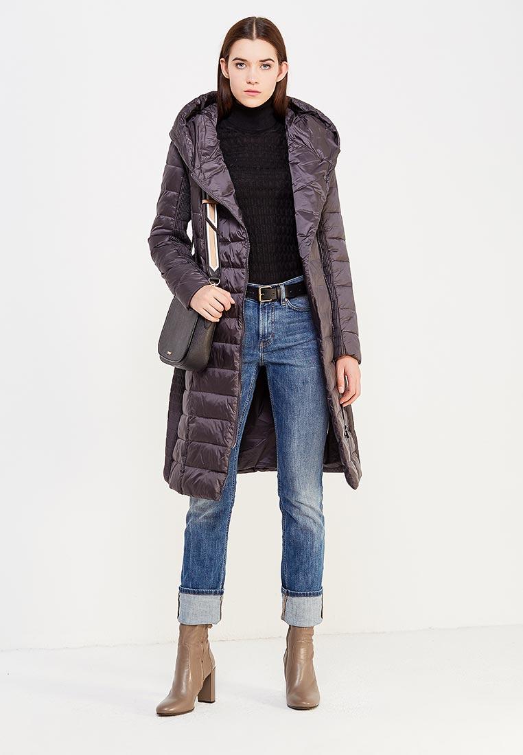 Куртка TRUSSARDI JEANS (Труссарди Джинс) 56S00016