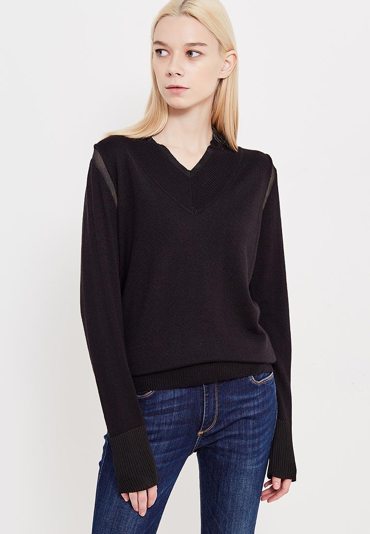 Пуловер TRUSSARDI JEANS (Труссарди Джинс) 56M00014