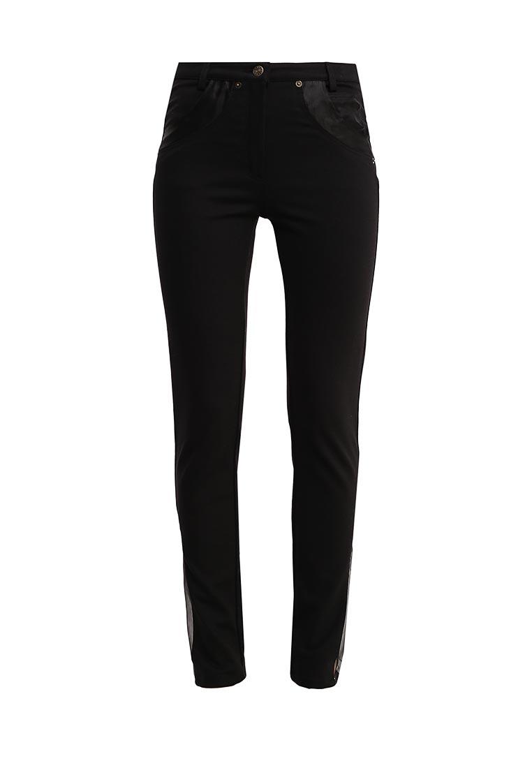 Женские зауженные брюки Tricot Chic D239