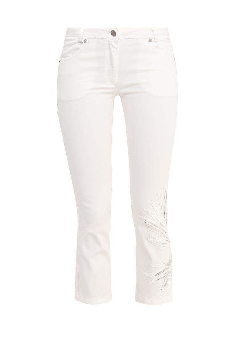 Женские зауженные брюки Tricot Chic D267