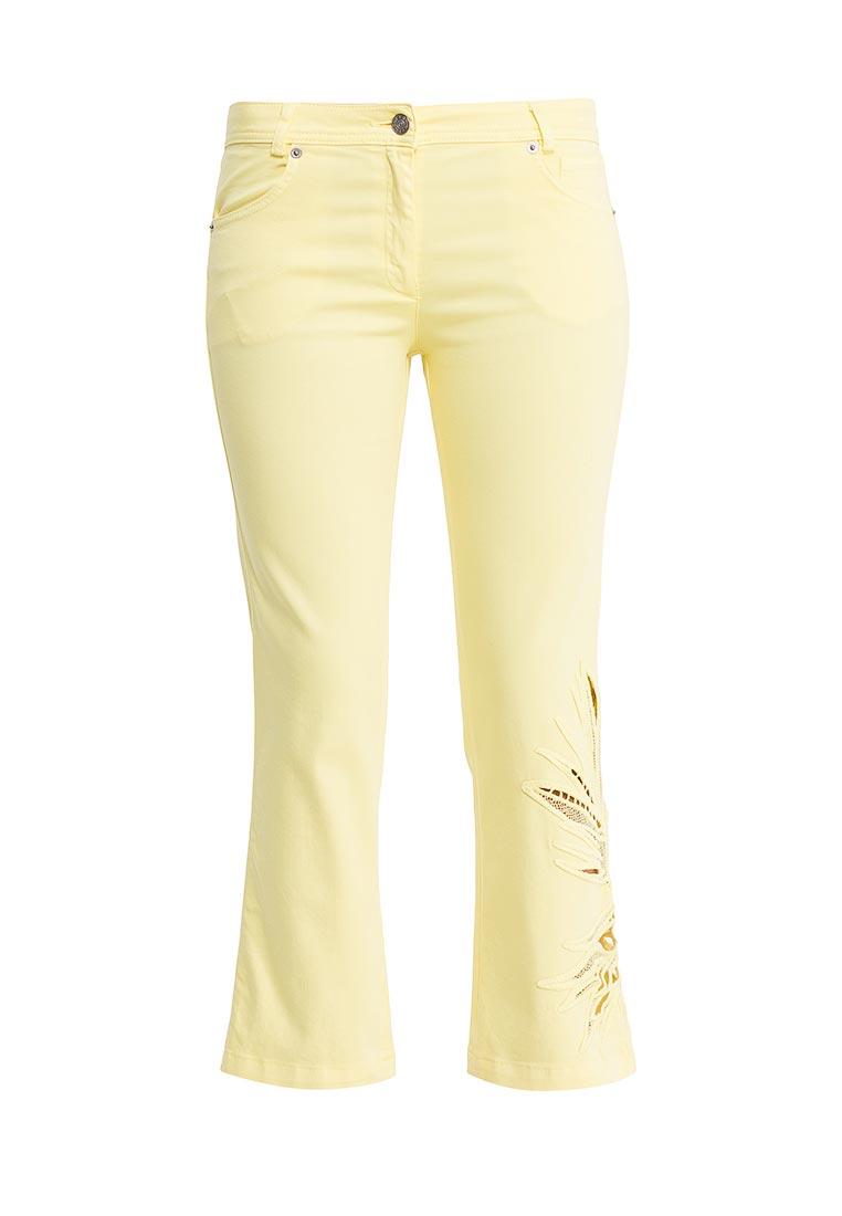 Женские прямые брюки Tricot Chic D267