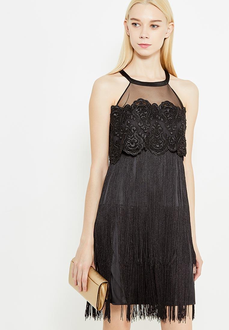 Платье-мини Tresophie J2240117