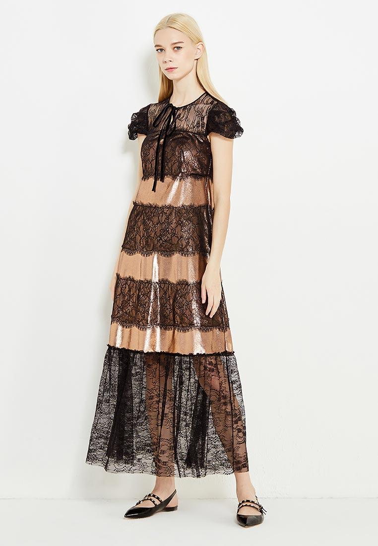 Вечернее / коктейльное платье Tresophie J2240217