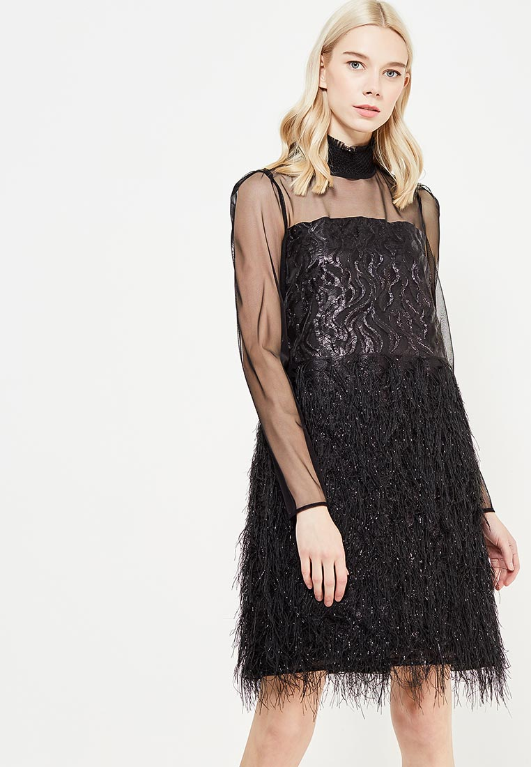 Вечернее / коктейльное платье Tresophie J2242117
