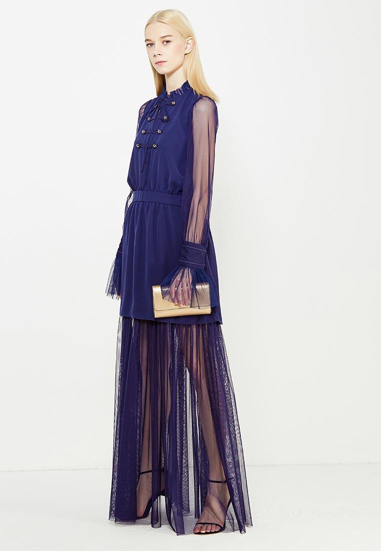 Вечернее / коктейльное платье Tresophie J2640217
