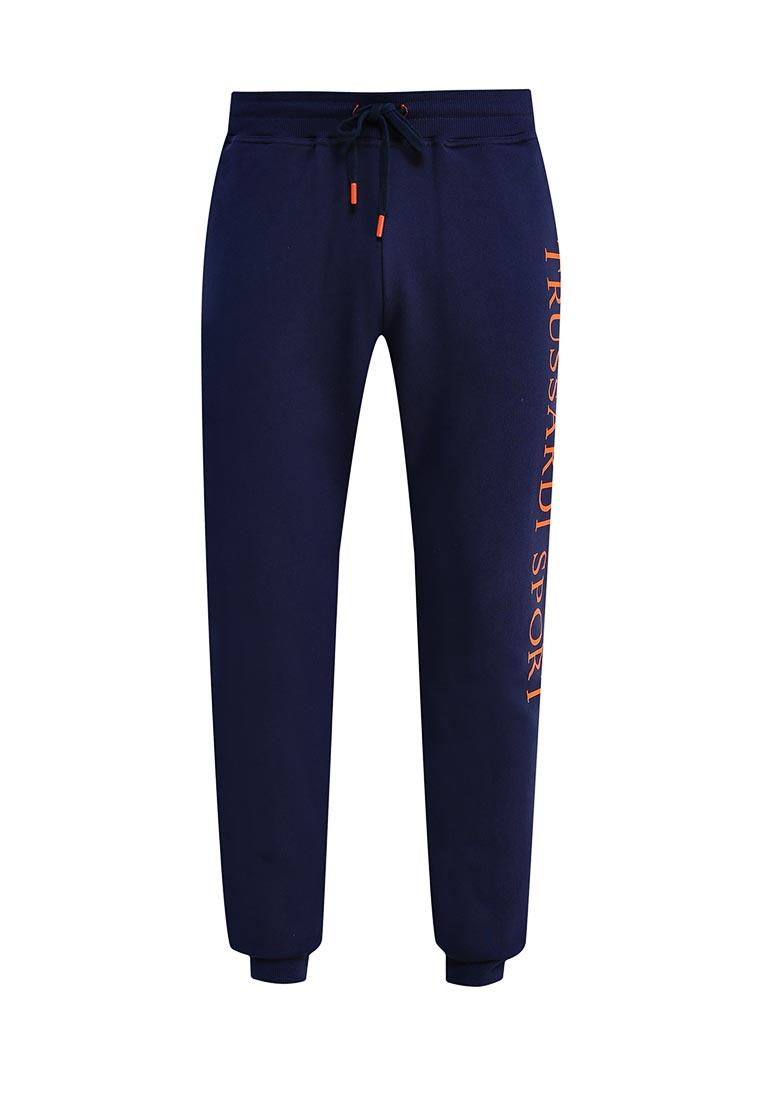 Мужские спортивные брюки Trussardi Sport 40p00002