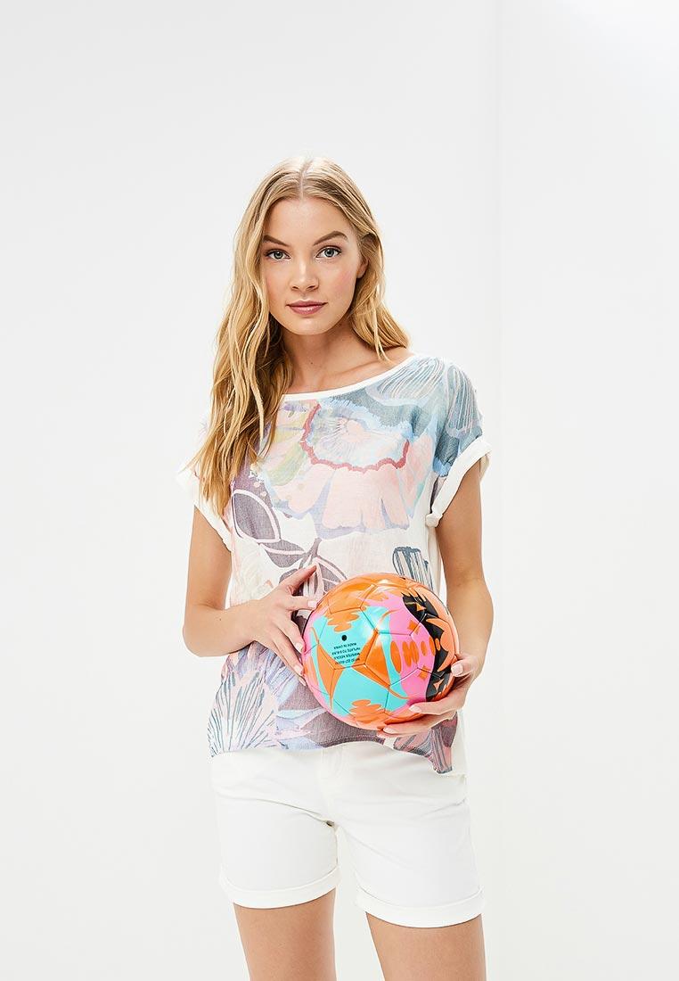 Футболка с коротким рукавом TRUCCO TT06BU10000B1