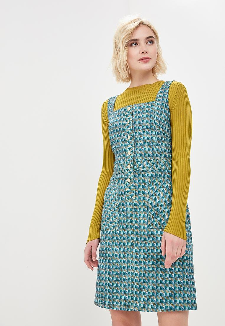 Женские платья-сарафаны TRUCCO TT20DB10000V2