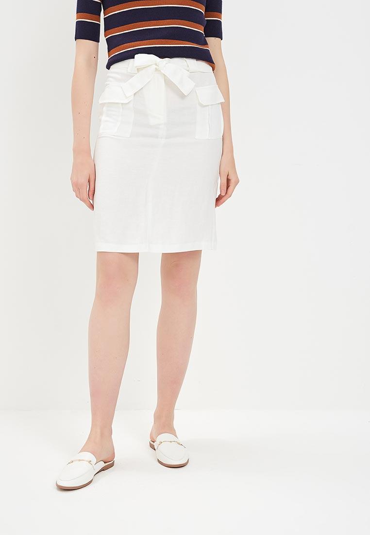 Прямая юбка TRUCCO TT01BN10000B1