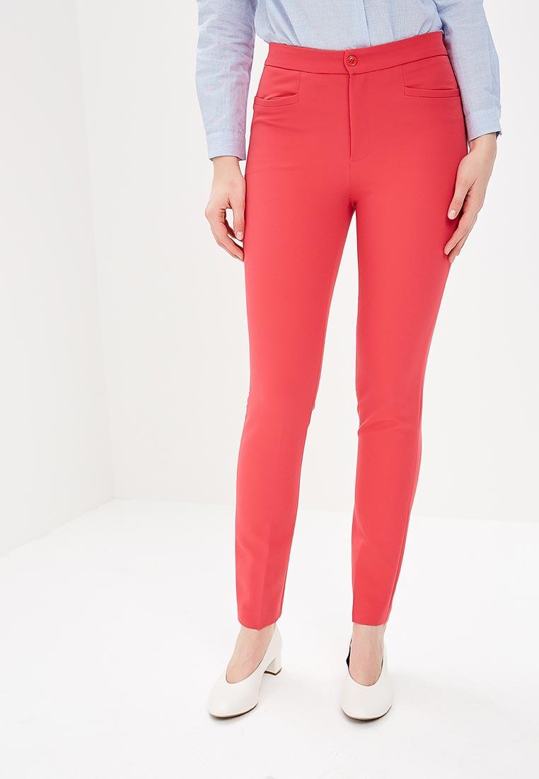 Женские зауженные брюки TRUCCO TT02AB10000S2