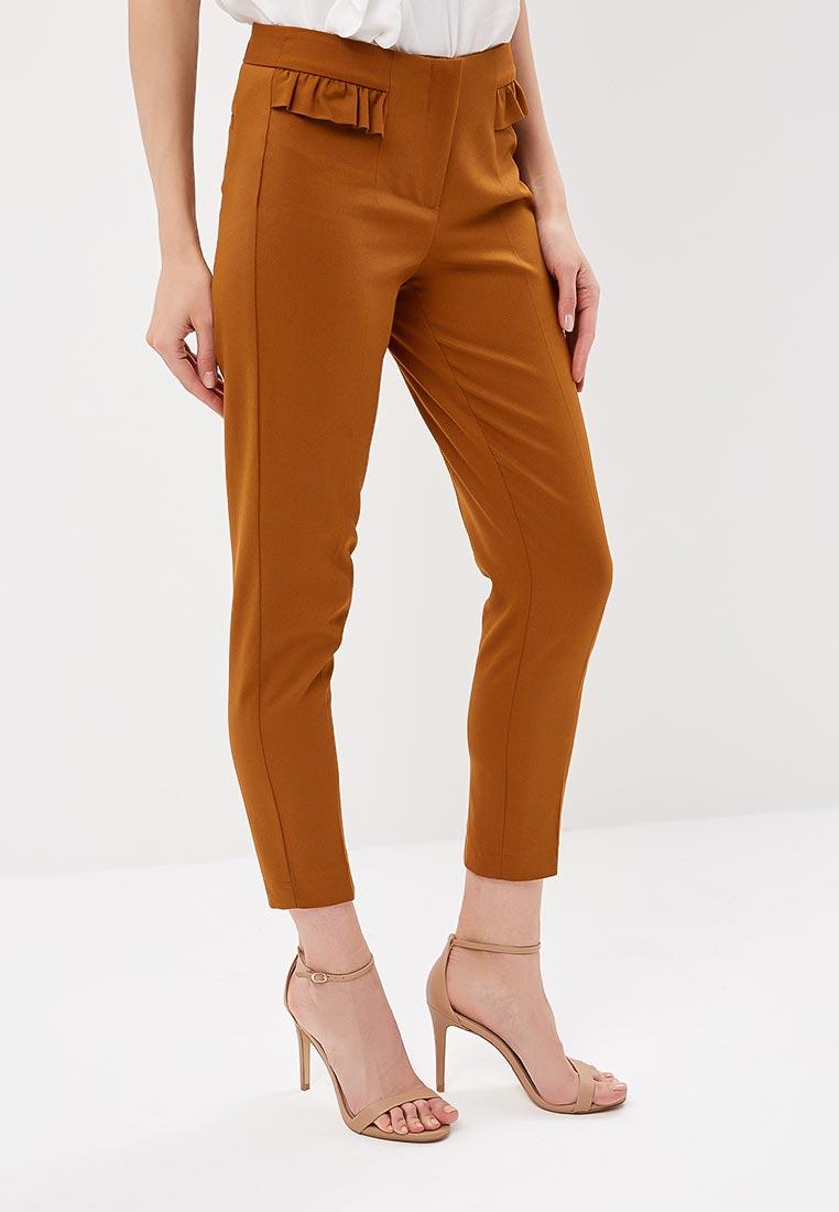 Женские зауженные брюки TRUCCO TT02AK10000M1