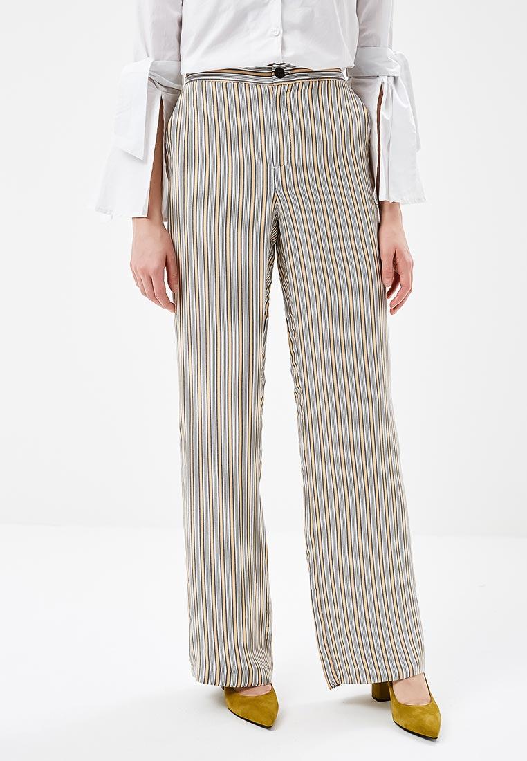 Женские широкие и расклешенные брюки TRUCCO TT02AP10000A2