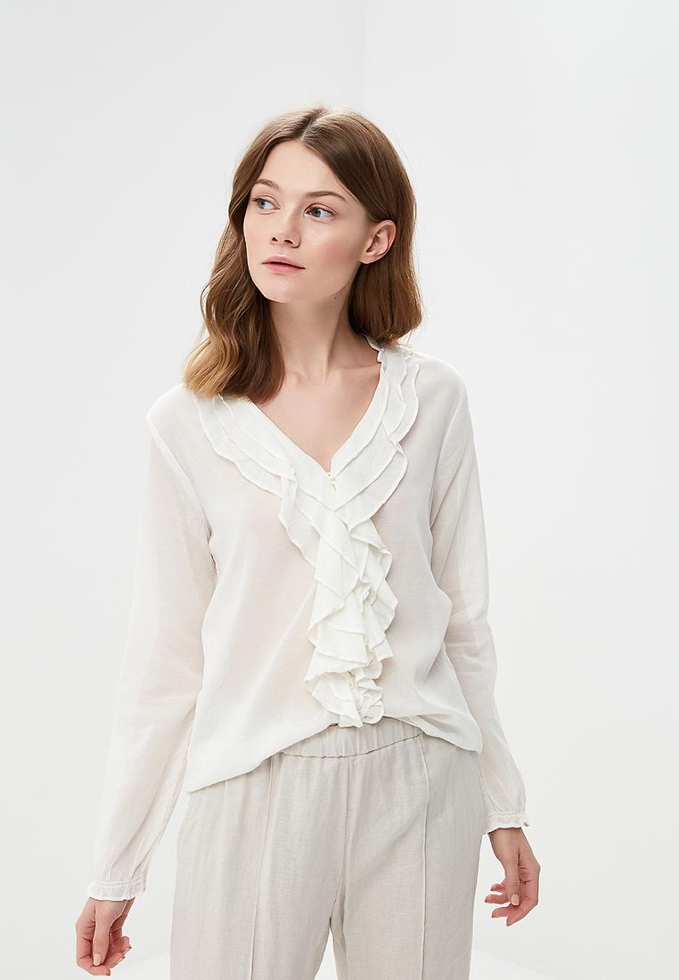 Блуза TRUCCO ST03EG10000B1